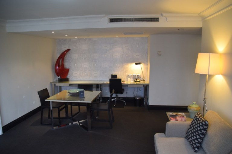 Review: Pullmann Brisbane King George Square