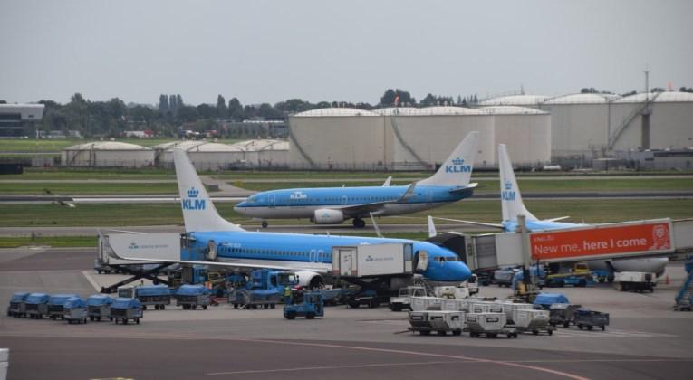 KLM vernieuwt vanaf eind oktober …