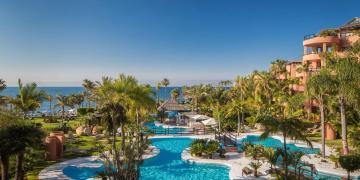 Kempinski Hotel Bahia - Secret Escapes