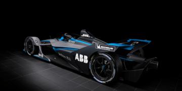 Saudi-Arabie Formule E race