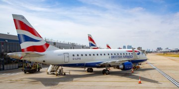 British Airways dubbele Avios