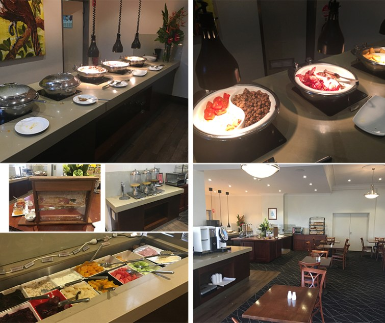 Review – Mercure Canberra