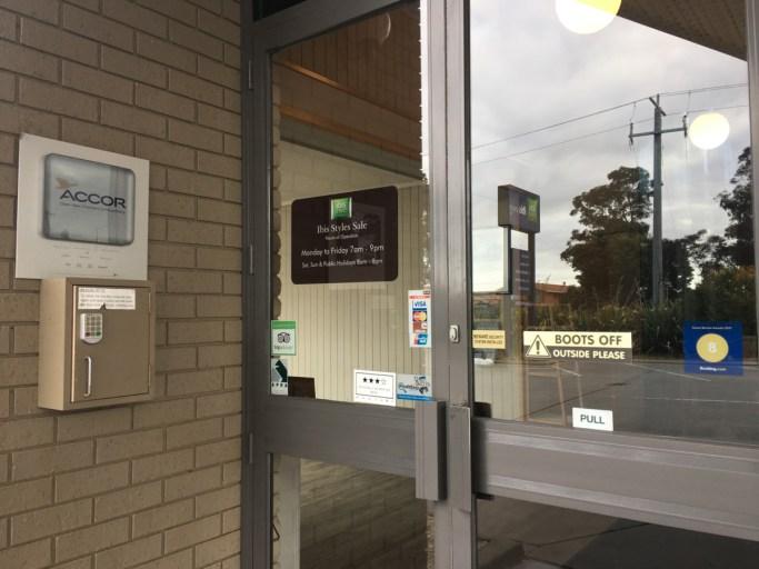 Review – Ibis Styles Sale - Australië