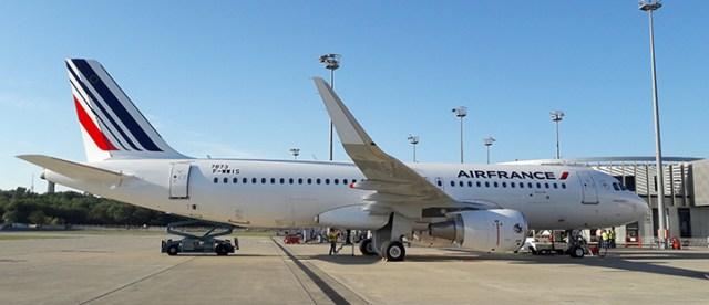 Air France breidt uit naar Servië