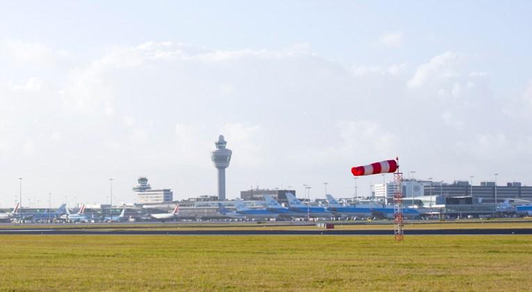 Toch verdere groei voor Schiphol Airport?
