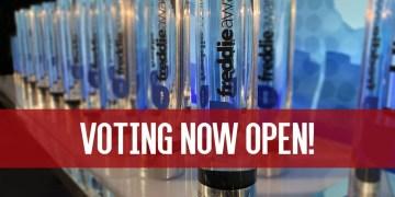 Freddie Awards - Het is weer tijd om te stemmen op je favoriete loyaliteitsprogramma