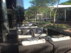Terras Hilton Durban