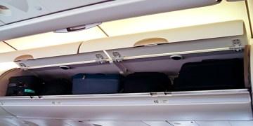 Royaal handbagagebeleid KLM ten einde?