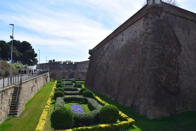 Castell Montjuïc is ook de moeite waard