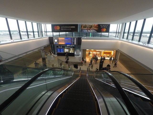 tokyo-narita, airport, terminal 2