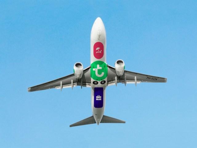 Handbagage straks ook niet meer gratis bij Transavia?