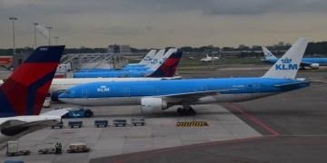 Vlekkeloze check-in Delta op vluchten KLM & Air France