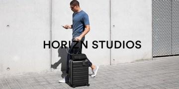 Introductie: Horizn Studio, je handige reismaatje voor onderweg