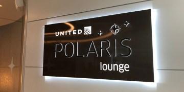 united airlines, polaris, lounge, newark