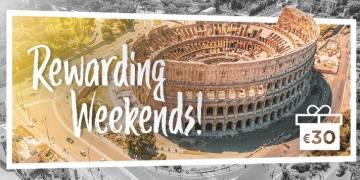 Rewarding Weekends - NH