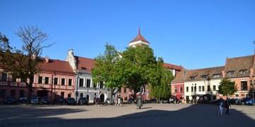 Bestemmingstips: Roadtrip Litouwen & Letland
