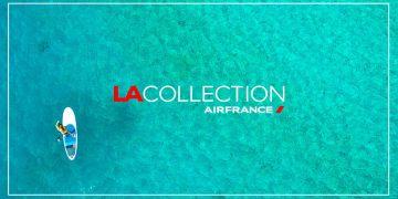 Boek voordelig je reis met La Collection van Air France