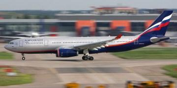 De A330 van Aeroflot zal worden vervangen door de A350 (Bron: Aeroflot / WikiMedia Commons / Alexander Mishin)