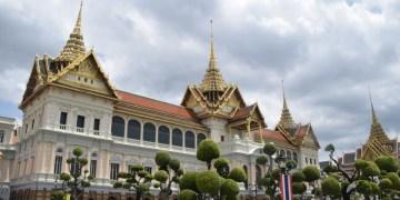 Geen quarantaine in Thailand voor gevaccineerde reizigers