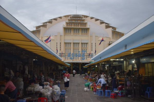 Bestemmingstips: Phnom Penh & Battambang