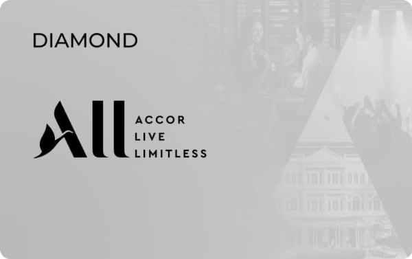 Gratis ontbijt voor Diamond & Platinum Leden ALL Accor