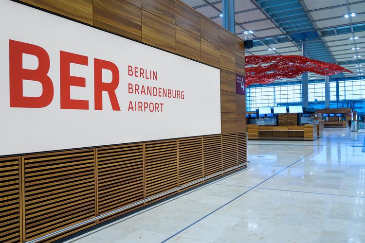Opening Berlin Brandenburg Airport eindelijk in zicht