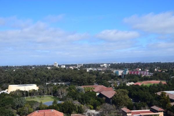 Bestemmingstips: Californië - Ontdek Silicon Valley in één dag