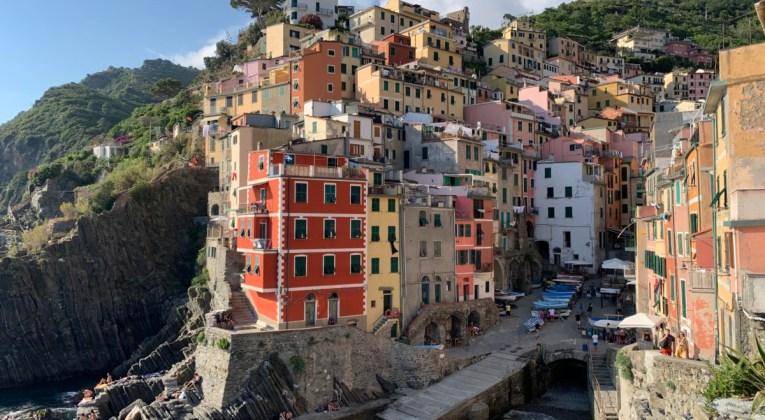 Tripintroductie: Roadtrip door Italië