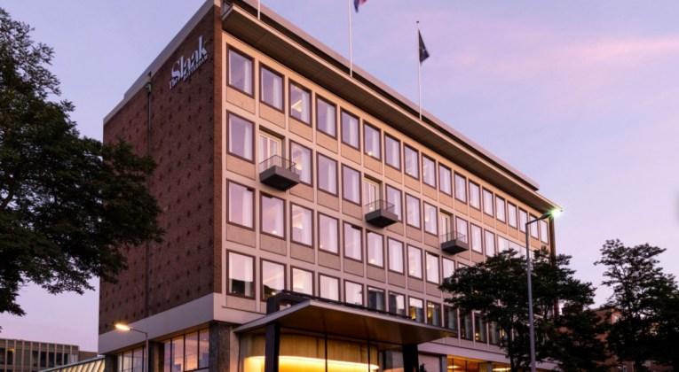 The Slaak Rotterdam (onderdeel van Marriott) (Bron: Marriott)