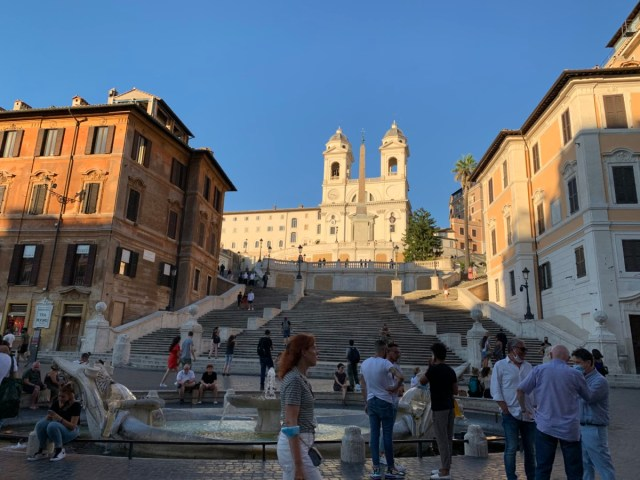 Bestemmingstips: Bruisend en historisch Rome, Italië, reisadvies