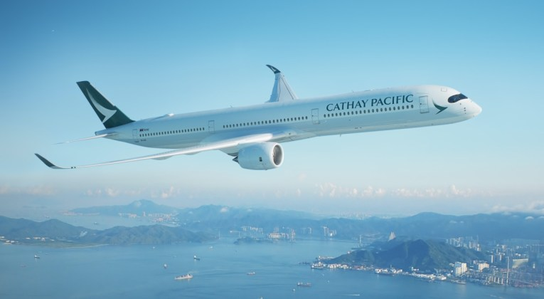 Cathay Pacific tickets voortaan ook te betalen met Asia Miles