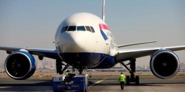 British Airways legt focus op zomer 2021