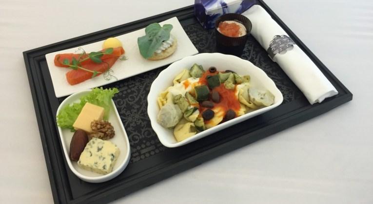 KLM Catering / Maaltijden
