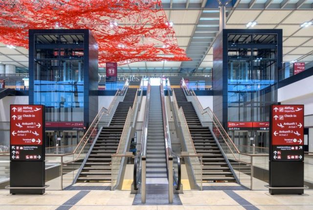 Adieu Berlin Tegel: Air France biedt je tot €60,- korting op je ticket