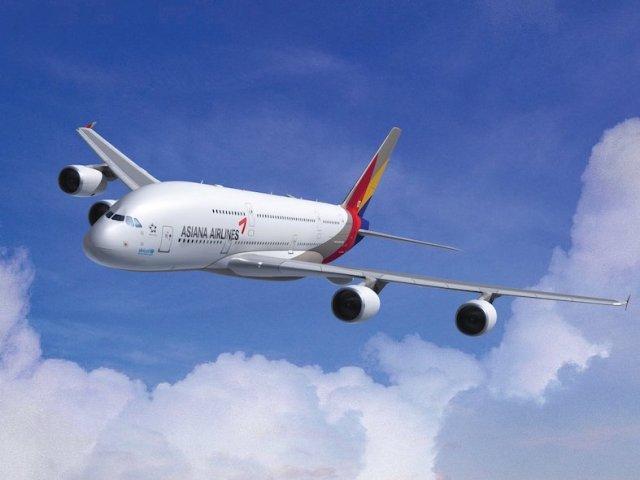 Korean Air groeit door overname concurrent Asiana