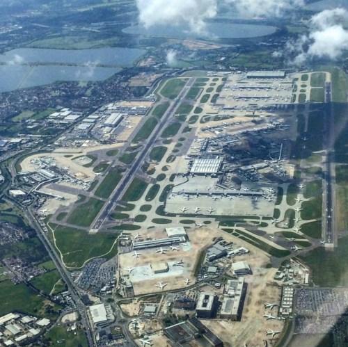 3e start- en landingsbaan Heathrow akkoord, maar nog nodig?
