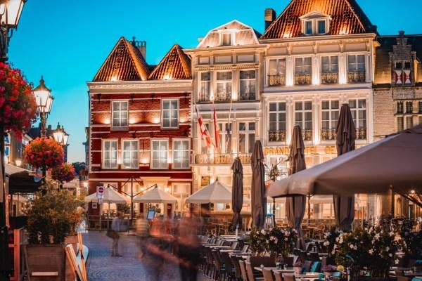 Sluit het jaar af met deze staycation aanbiedingen in Nederland.