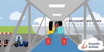 Sunweb gaat via Brussels Airlines pakketreizen verkopen