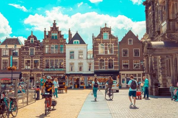 Ibis Styles Delft City Centre opent haar deuren