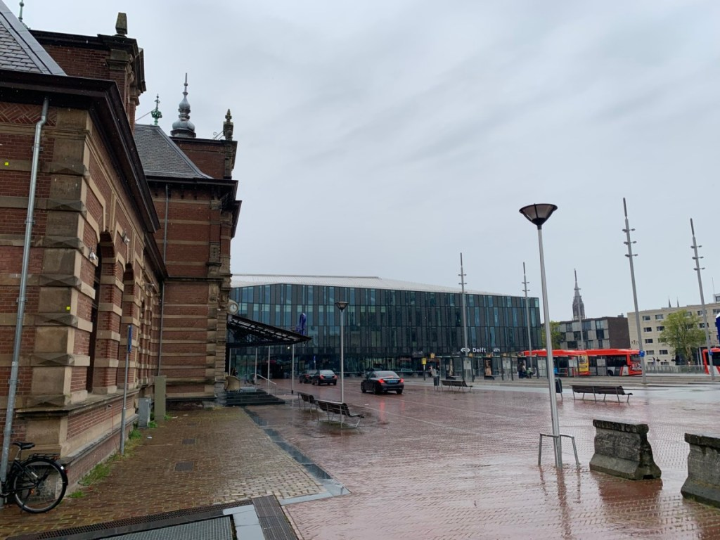 Review: (Nieuwe) Ibis Styles Delft City Centre