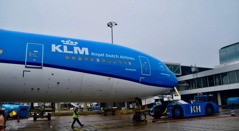 InsideLook: Zo verspreid KLM Cargo coronavaccins wereldwijd