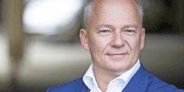 Harm Kreulen, KLM, Directeur, Met Pensioen