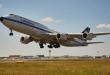 Lufthansa, Boeing 747, Retro