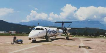Nieuwe airline Skyalps komt naar Amsterdam en Brussel (Bron: Skyalps)