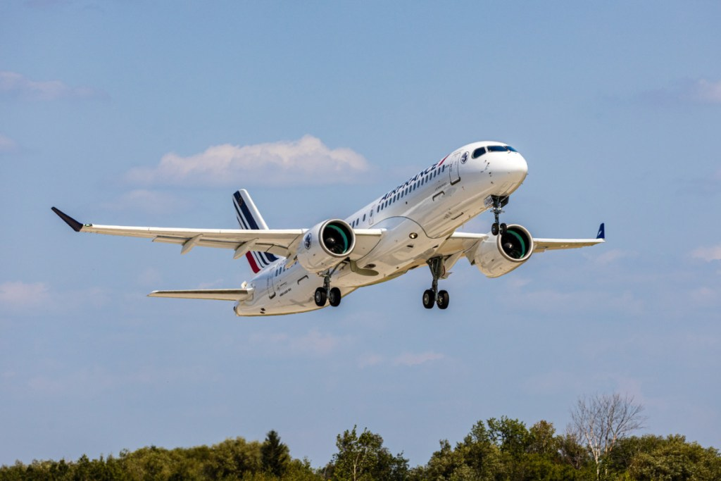 A220-300 Air France_4