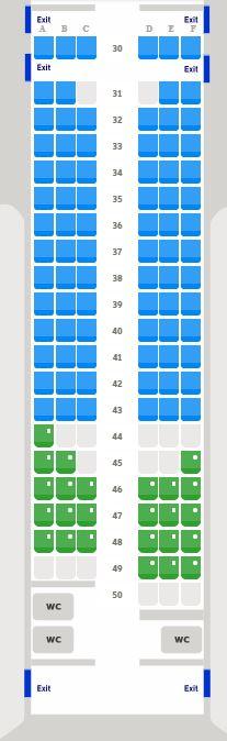 SAS Airbus A321LR Go setekart