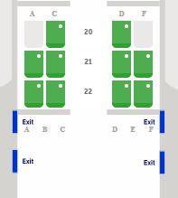 SAS Airbus A321LR Plus setekart