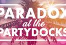 Paradox Interactive Beach Party Logo