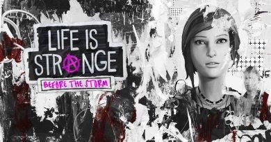 Life is Strange: Before the Storm – Cosplay Treffen und Community Event