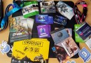 insidegamescom.de Digital Goodie Pack 2017 mit 9 verschiedenen Goodies